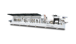 High Speed Edgebanding Technology EF6 Series