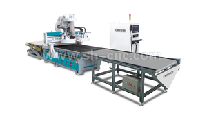 ES Precision Ball Screw Driven Machine